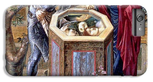 The Baleful Head, C.1876 IPhone 6 Plus Case by Sir Edward Coley Burne-Jones