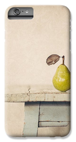 The Exhibitionist IPhone 6 Plus Case by Amy Weiss