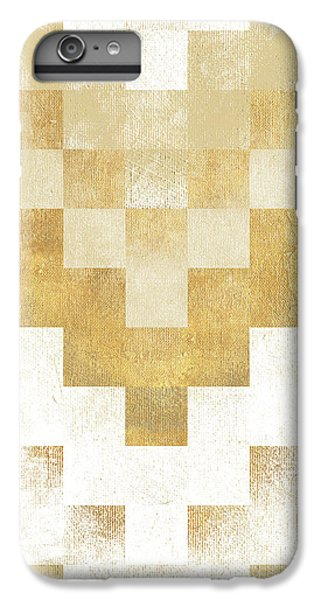 The Golden Path IPhone 6 Plus Case by Hugo Edwins