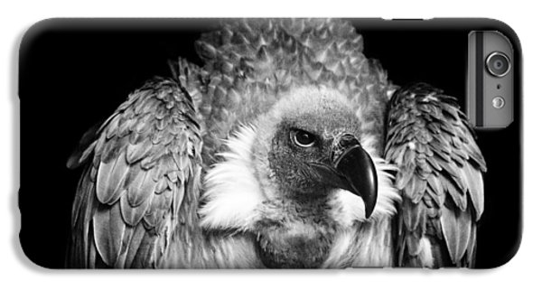 The Scavenger IPhone 6 Plus Case by Chris Whittle
