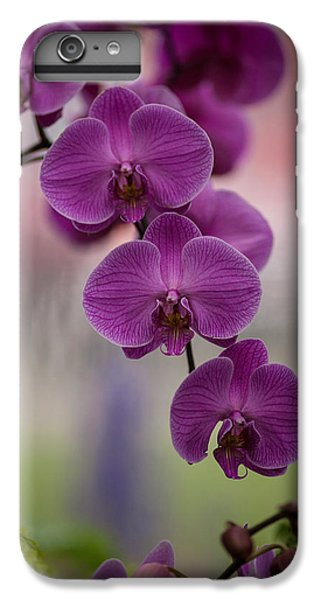 The Waiting IPhone 6 Plus Case by Mike Reid