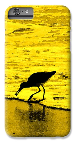 This Beach Belongs To Me IPhone 6 Plus Case by Ian  MacDonald