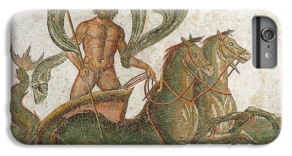 Triumph Of Neptune IPhone 6 Plus Case by Roman School