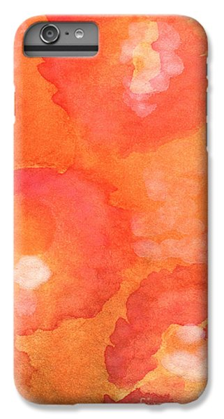 Tuscan Roses IPhone 6 Plus Case by Linda Woods