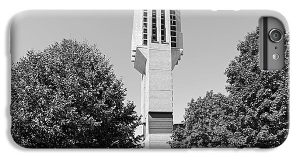 University Of Michigan Lurie Bell Tower IPhone 6 Plus Case by University Icons