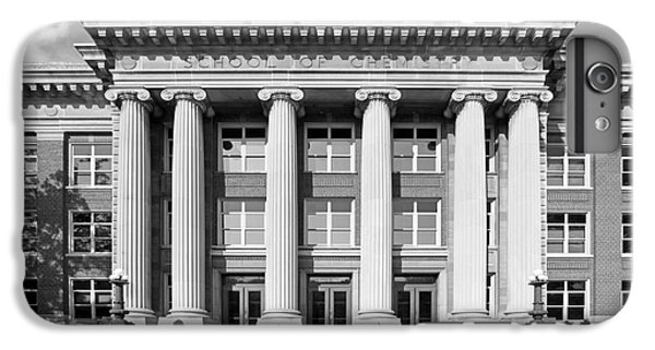 University Of Minnesota Smith Hall IPhone 6 Plus Case by University Icons