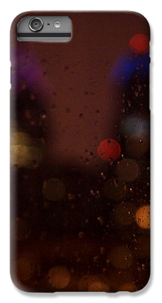 Waiting  IPhone 6 Plus Case by Rona Black