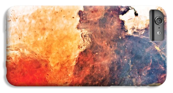 Walk Through Hell IPhone 6 Plus Case by Everet Regal