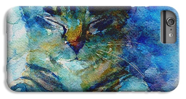 You've Got A Friend IPhone 6 Plus Case by Paul Lovering