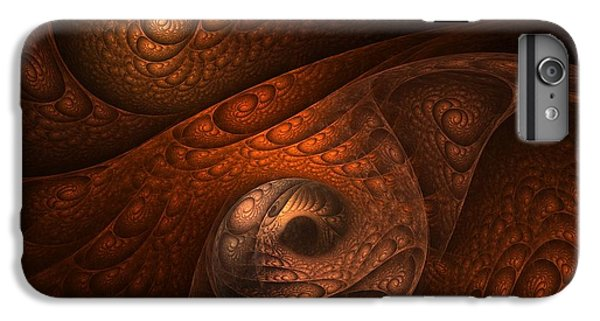 Developing Minotaur IPhone 6 Plus Case by Lourry Legarde