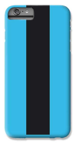 Molt IPhone 6 Plus Case by Naxart Studio