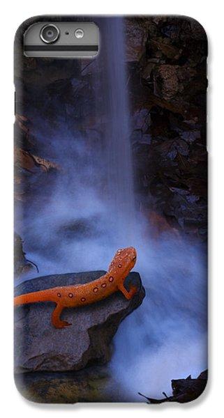 Newt Falls IPhone 6 Plus Case by Ron Jones