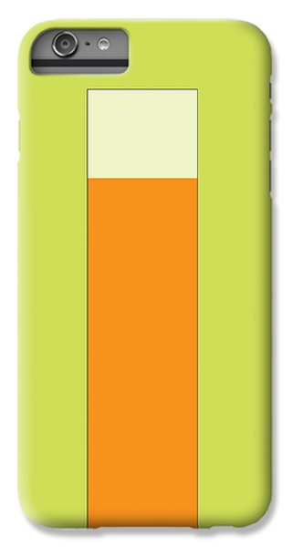 Ula IPhone 6 Plus Case by Naxart Studio