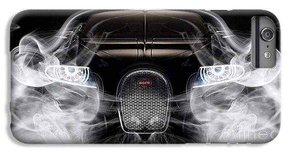 Bugatti Collection IPhone 6 Plus Case by Marvin Blaine