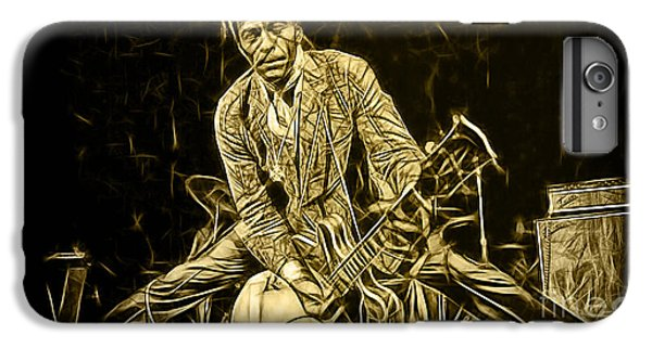 Chuck Berry Collection IPhone 6 Plus Case by Marvin Blaine