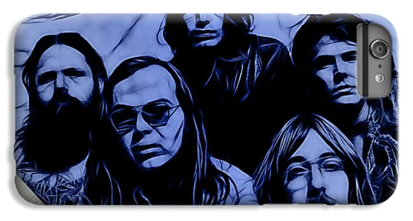 Steely Dan Collection IPhone 6 Plus Case by Marvin Blaine