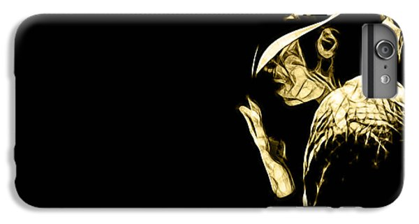Michael Jackson Collection IPhone 6 Plus Case by Marvin Blaine