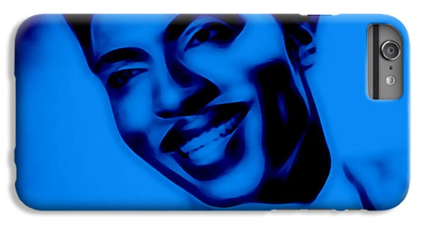 Little Richard Collection IPhone 6 Plus Case by Marvin Blaine