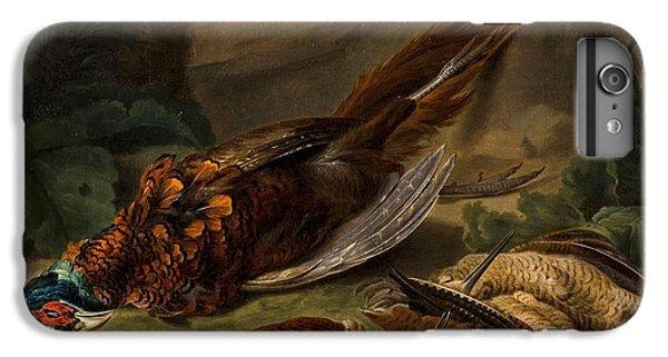 A Dead Pheasant IPhone 6 Plus Case by MotionAge Designs