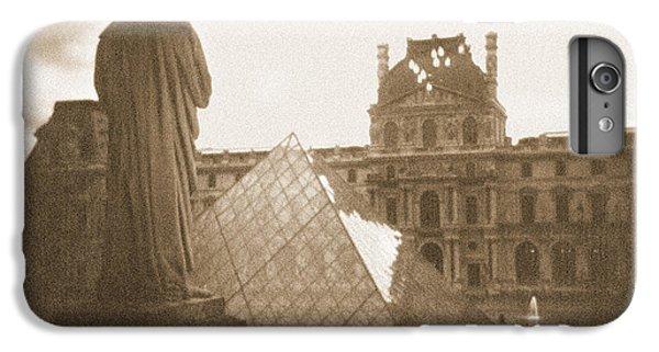 A Walk Through Paris 16 IPhone 6 Plus Case by Mike McGlothlen
