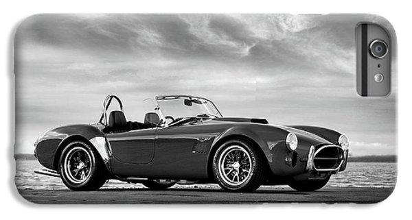 Ac Shelby Cobra IPhone 6 Plus Case by Mark Rogan