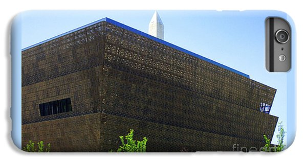 African American History And Culture 1 IPhone 6 Plus Case by Randall Weidner