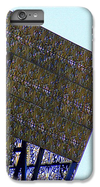African American History And Culture 4 IPhone 6 Plus Case by Randall Weidner