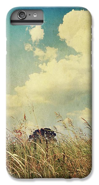 And The Livin's Easy IPhone 6 Plus Case by Laurie Search