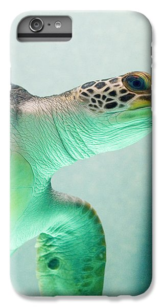 Angel 2 IPhone 6 Plus Case by Skip Hunt
