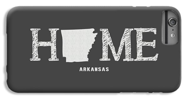 Ar Home IPhone 6 Plus Case by Nancy Ingersoll