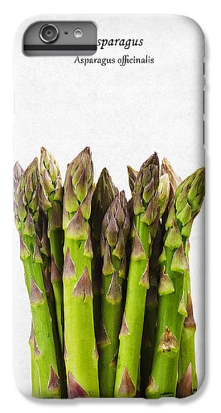 Asparagus IPhone 6 Plus Case by Mark Rogan