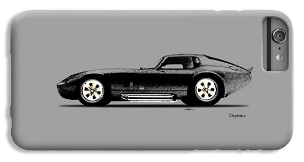 The Daytona 1965 IPhone 6 Plus Case by Mark Rogan