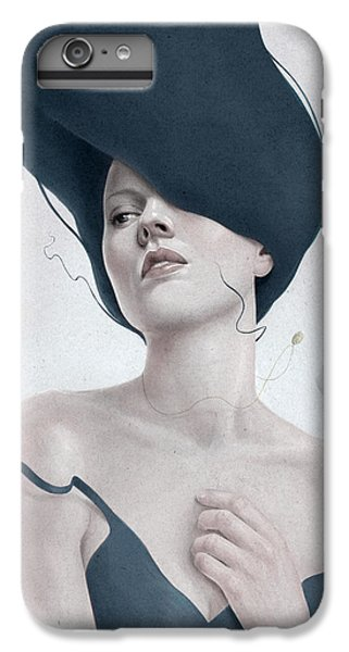 Ascension IPhone 6 Plus Case by Diego Fernandez