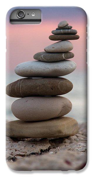 Balance IPhone 6 Plus Case by Stelios Kleanthous
