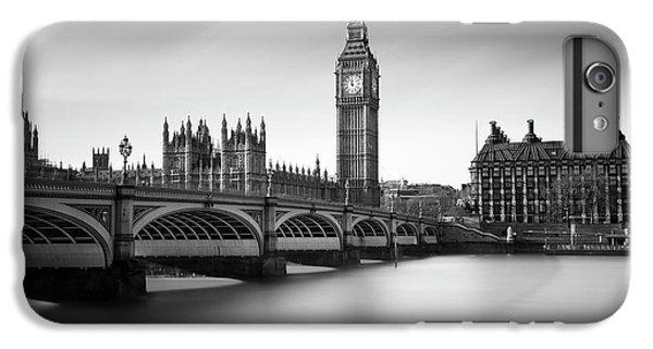 Big Ben IPhone 6 Plus Case by Ivo Kerssemakers