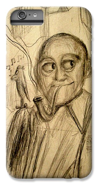 Bob Hope's Dream IPhone 6 Plus Case by Michael Morgan
