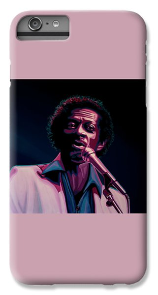 Chuck Berry IPhone 6 Plus Case by Paul Meijering