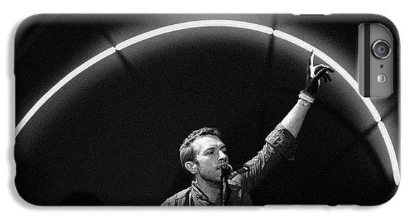 Coldplay10 IPhone 6 Plus Case by Rafa Rivas