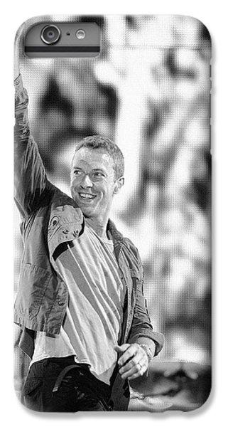 Coldplay13 IPhone 6 Plus Case by Rafa Rivas