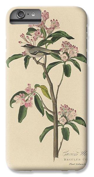 Cuvier's Wren IPhone 6 Plus Case by John James Audubon