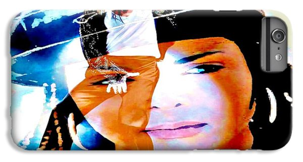 Forever  Dance IPhone 6 Plus Case by Tony Ashley