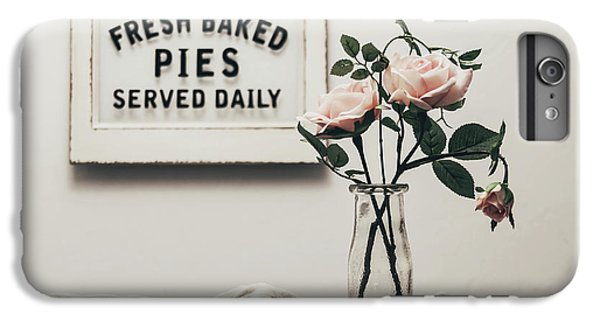 Fresh Baked IPhone 6 Plus Case by Kim Hojnacki