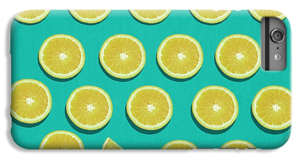 Fruit  IPhone 6 Plus Case by Mark Ashkenazi