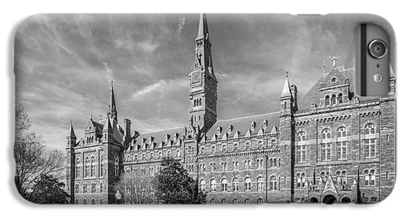 Georgetown University Healy Hall IPhone 6 Plus Case by University Icons