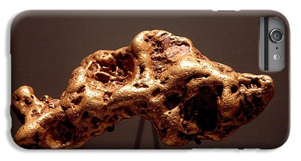 Golden Nugget IPhone 6 Plus Case by LeeAnn McLaneGoetz McLaneGoetzStudioLLCcom