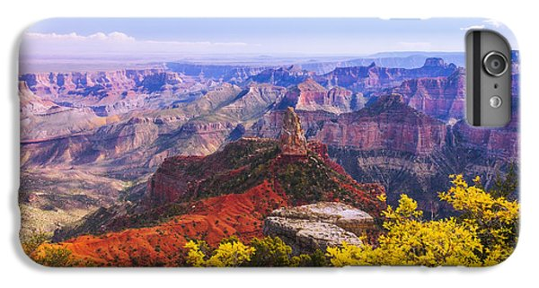 Grand Arizona IPhone 6 Plus Case by Chad Dutson