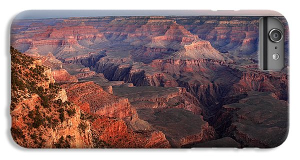 Grand Canyon Sunrise IPhone 6 Plus Case by Pierre Leclerc Photography