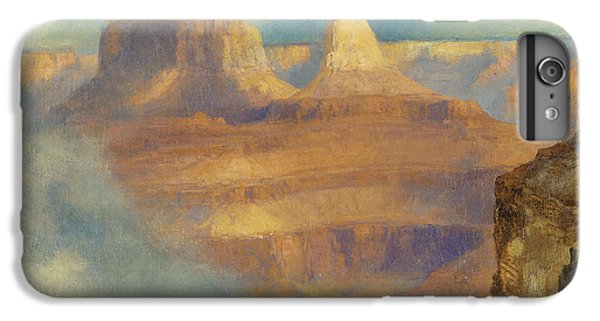 Grand Canyon IPhone 6 Plus Case by Thomas Moran