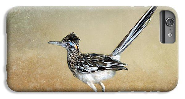 Greater Roadrunner 2 IPhone 6 Plus Case by Betty LaRue