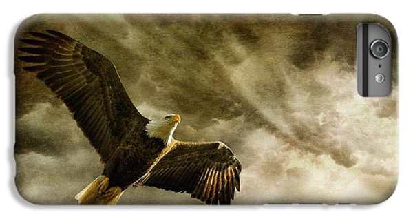 Honor Bound IPhone 6 Plus Case by Lois Bryan